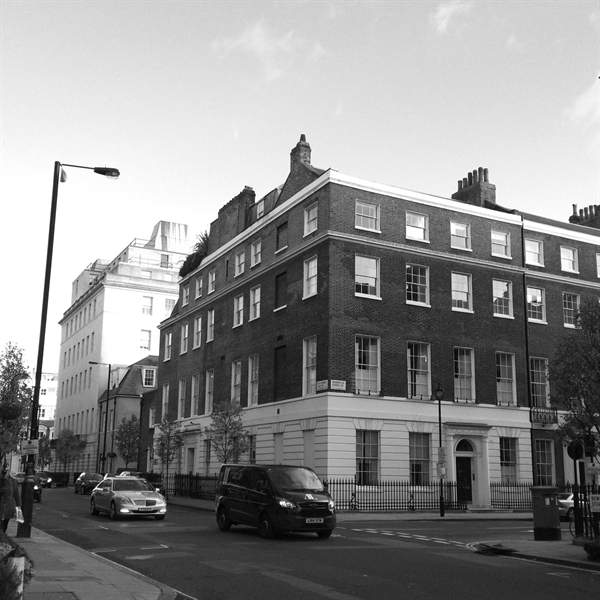 Historic Penthouse, Marylebone